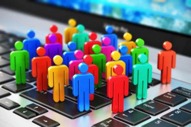 Analisis de redes sociales