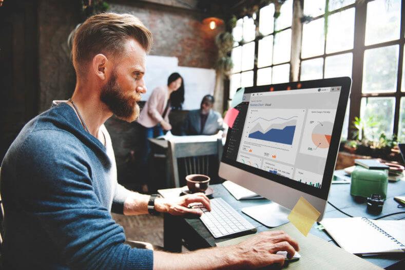 Ventajas big data