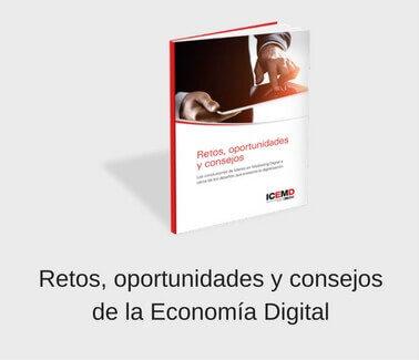 Descargar Retos, Consejos y Oportunidades de la Economía Digital