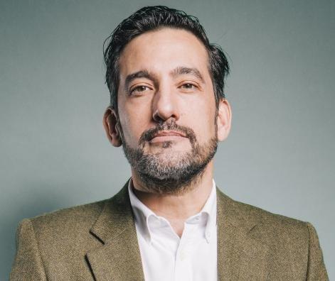 Gonzalo  Moreno Warleta