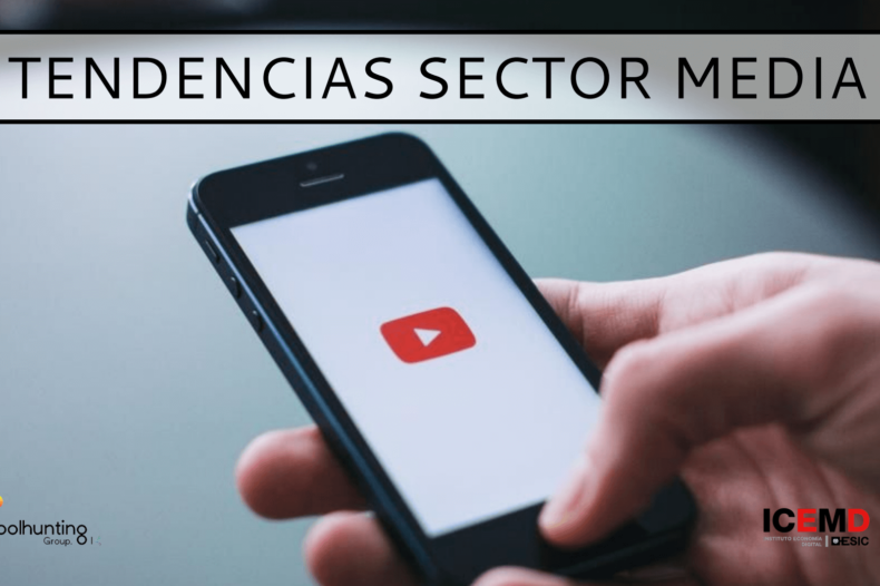 tendencias sector media