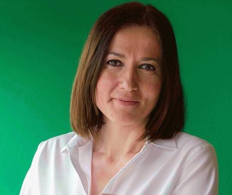 Marivi Campos Marciel