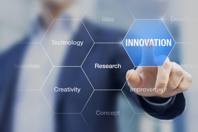 Innovacion disruptiva