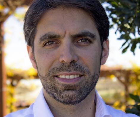 Igor Delgado García