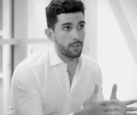 Daniel Díez García