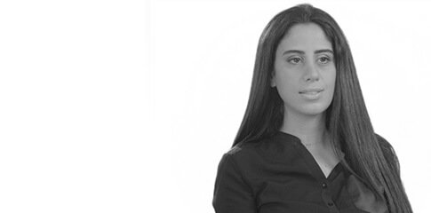 Elyse Khaled, alumni Master in Digital Marketing