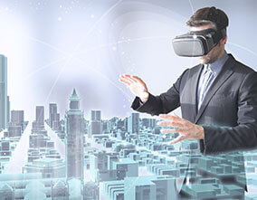 Programa Superior en Realidad Virtual y Aumentada