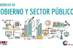 tendencias gobierno sector publico