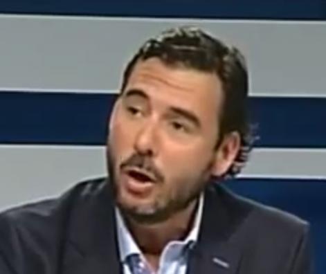 Antonio Toré Marín