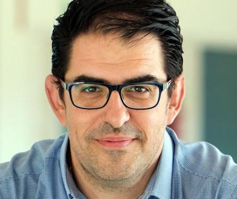 Fernando R Gómez Rivera