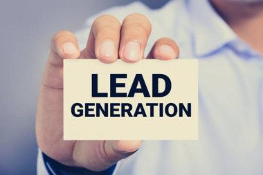 generacion de leads
