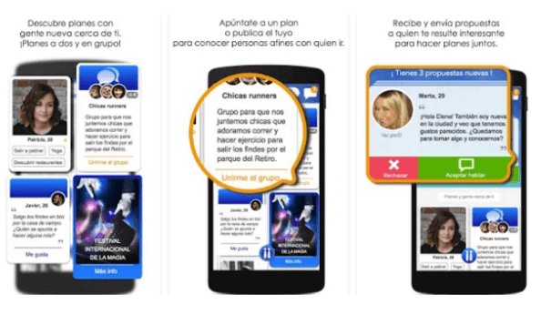 prototipo app