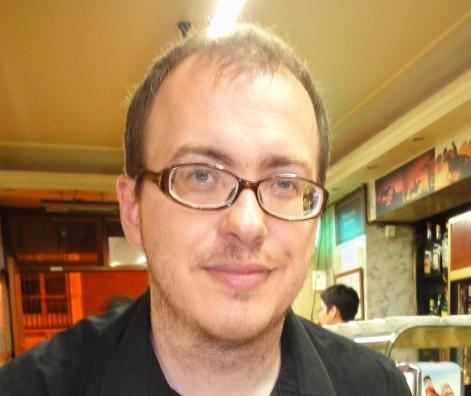 Elias Badenes Alés