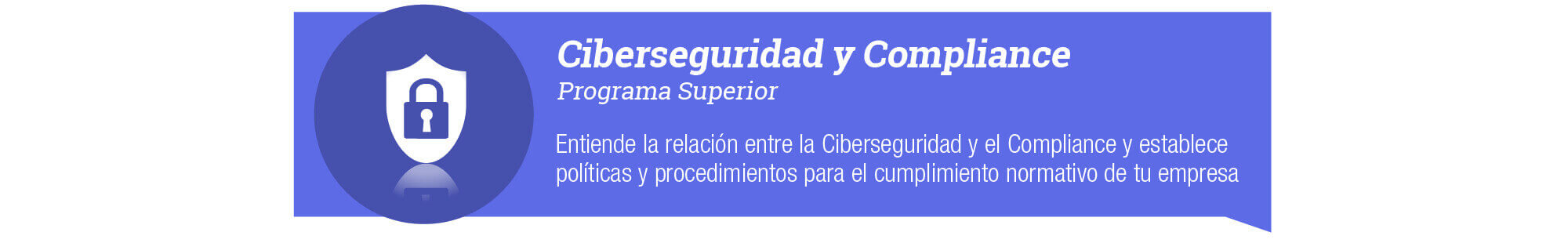 Ciberseguridad y Compliance