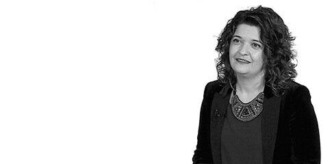 Marta Carazo, antigua alumna del Programa Superior de Healthcare Digital Marketing