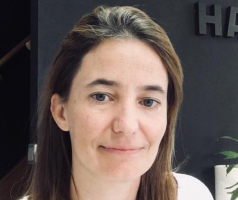 Cristina García Sanjuan