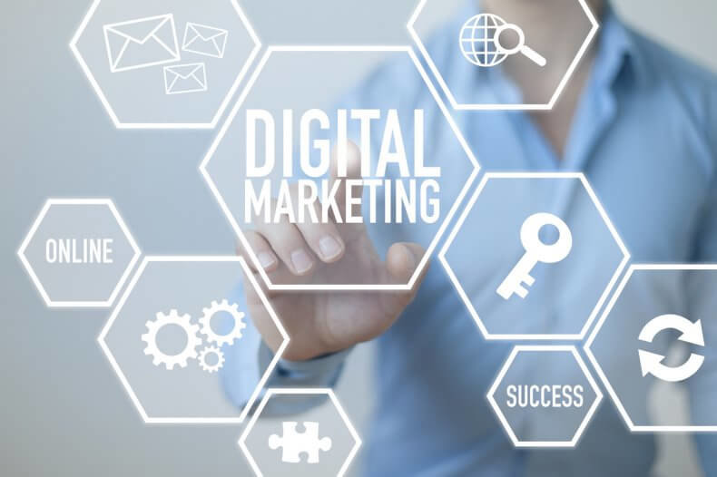 marketing digital empresas
