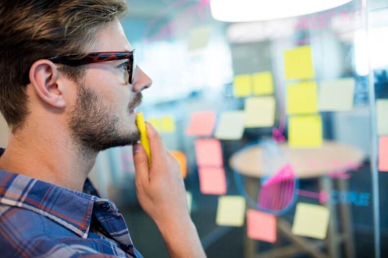 que es design thinking