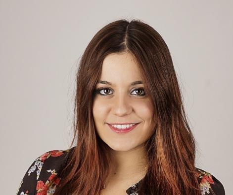 Ana Méndez Rodríguez