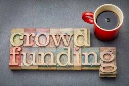 Crowdfunding, ejemplos: liderar una idea loca para encontrar adeptos
