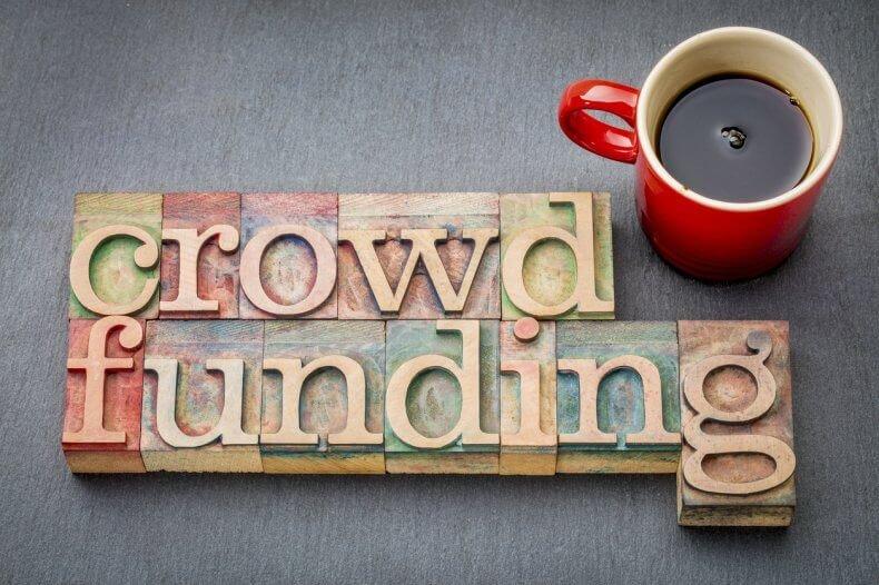 Crowdfunding, ejemplos: liderar una idea loca para encontrar adeptos - Juan Gasca Rubio