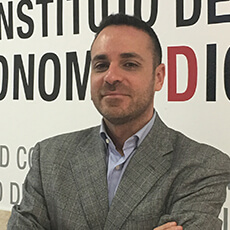 José María Macías, Director de ICEMD Empresas