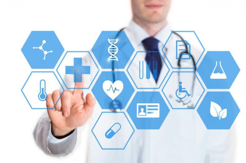 Resultado de imagen para salud digital