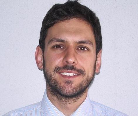 Daniel Alcojor Blanco