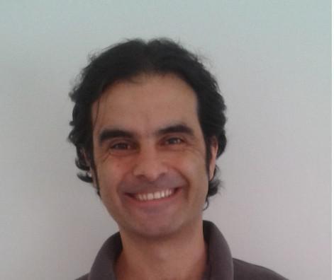 Jacobo Feijoo