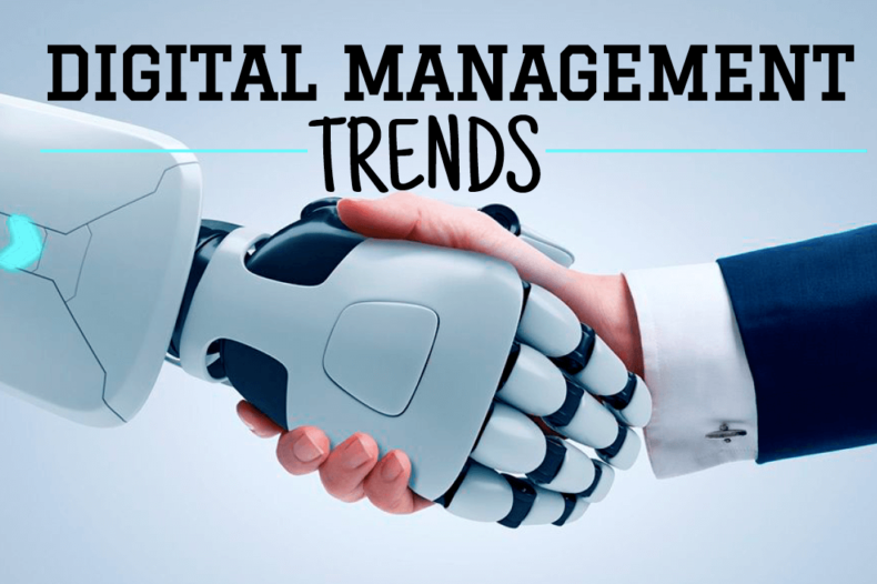 Digital Management Trends