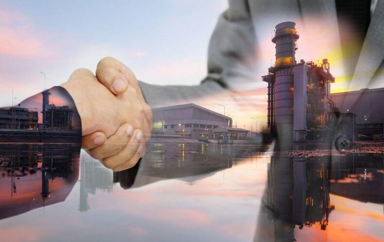 empresas industriales