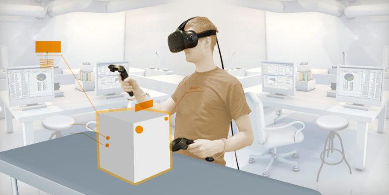 app realidad virtual