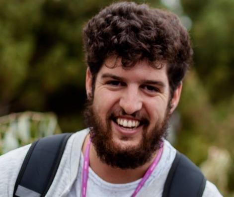 Carlos Helenio Ponce Barroso