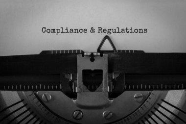 que es compliance