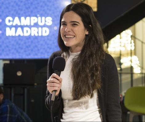 Clara Moreno Saez