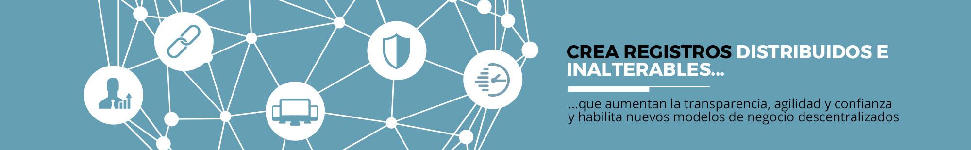 Curso Especializado Online en Blockchain