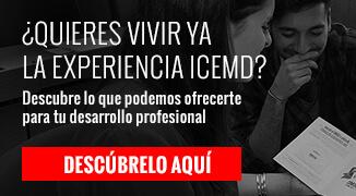 Pre-experience ICEMD