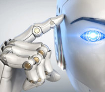 inteligencia artificial robotica