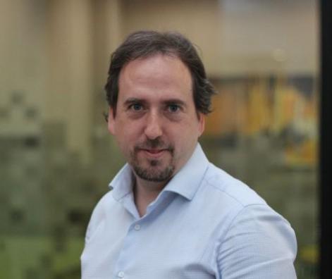 Jorge Vea-Murguía Merck
