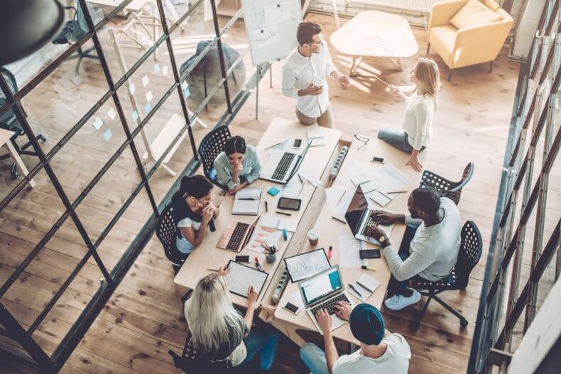 como crear una startup