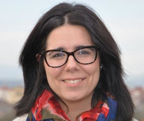 Ana Isabel Torre  Bastida