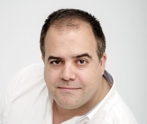 Jesús  Charlán Hidalgo