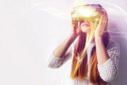 realidad aumentada y realidad virtual