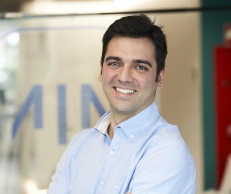 Andrés Menchero Martín