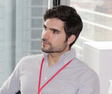 Denis Martín Barroso