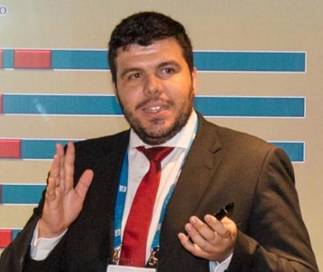 Antonio Negron Roldan