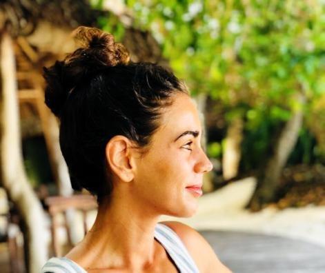 Elena Dominguez – Blanco  Fernandez