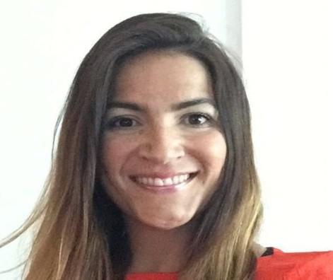 Ángela Montánchez Navarro