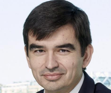 David Albertin Roldan