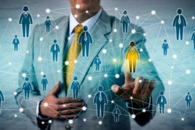 Transformación digital talento